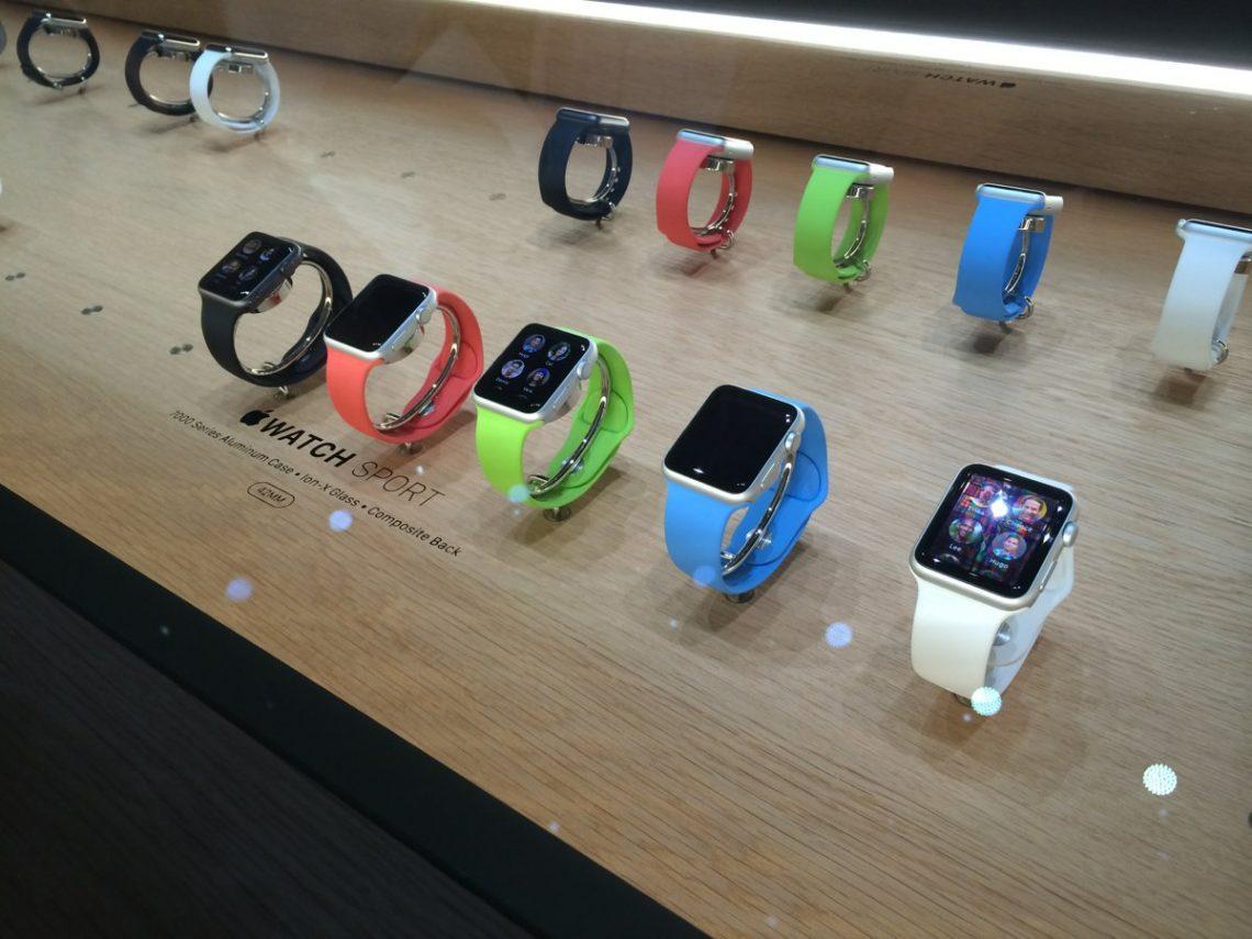"""Apple Watch ใช้เวลาพัฒนากว่า 3 ปี"" คำยืนยันจาก Jony Ive หัวหน้าฝ่ายออกแบบของ Apple"
