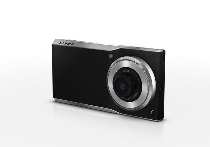 Panasonic ออกสมาร์ทโฟนกล้องเซนเซอร์ขนาด 1 นิ้วเป็นตัวแรกพร้อมเลนส์ Leica ในชื่อ CM1