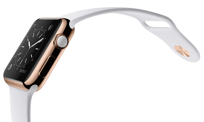 Tim Cook เผย Apple Watch ต้องชาร์จรายวัน และประกาศปิดตำนาน iPod Classic