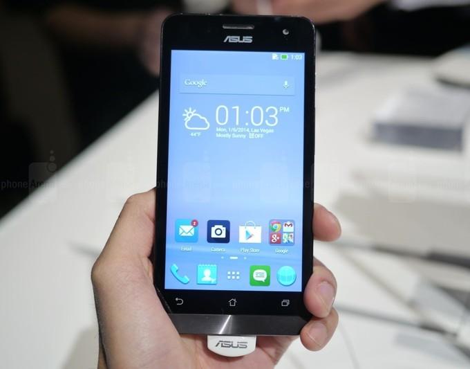 ครบทุกไซส์ยัง? – เผย Asus มีแผนจะเปิดตัว Asus Zenfone 5.5 ในเดือนมกราคมปีหน้า