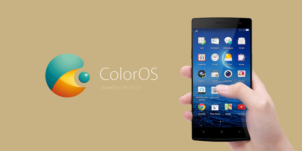 [PR] ColorOS เมื่อความรวดเร็วและลื่นไหล ผสมผสานเข้ากับความงามทางศิลปะ ระบบปฏิบัติการที่ดีที่สุดสำหรับสมาร์ทโฟนจึงได้ถือกำเนิดขึ้น