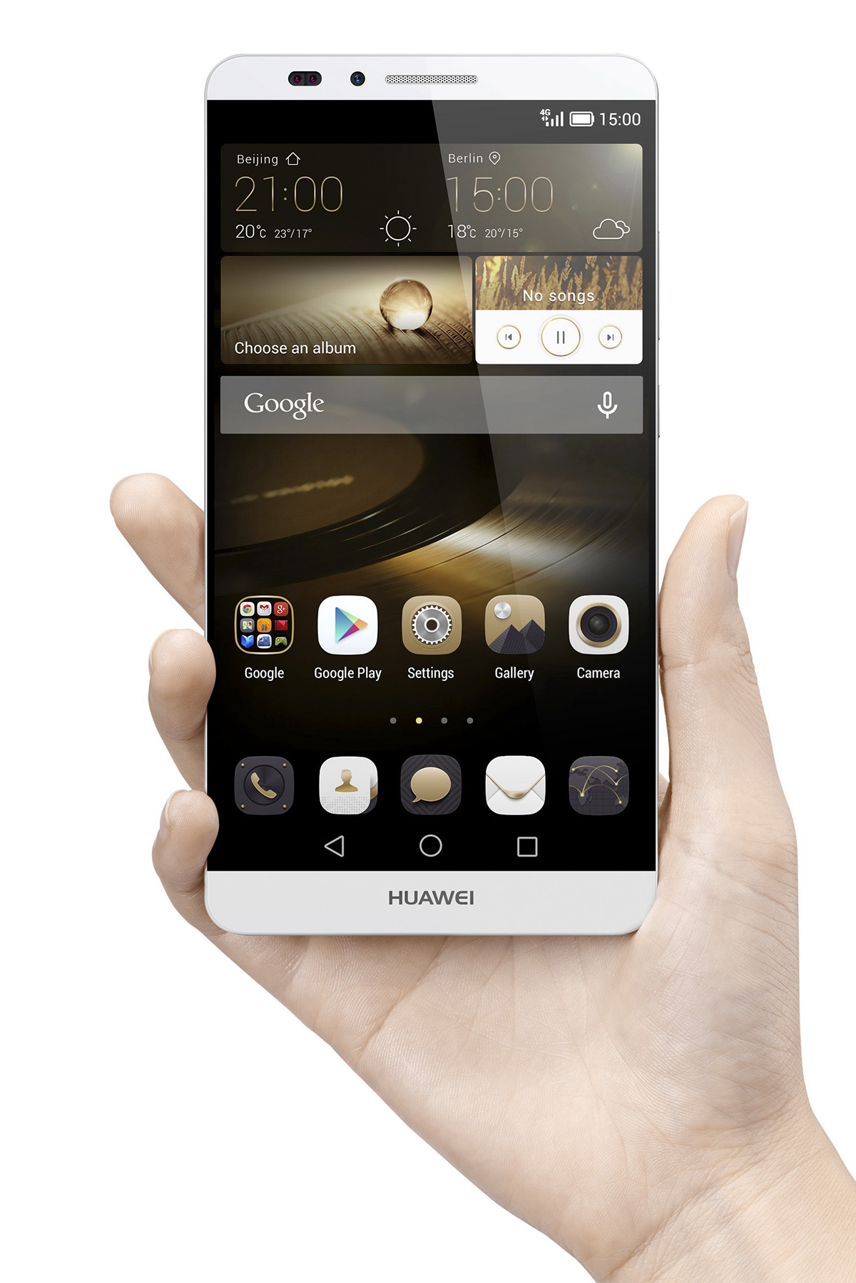 Huawei Jazz_Silver_B4_Product photo_EN_TIF_20140716