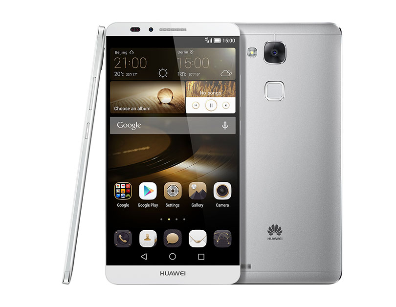 Huawei Jazz_Silver_product photo_reflect_EN_PNG_20140822