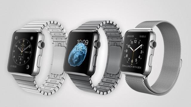 Apple Watch สุดยอดผลงานที่ใช้เวลากว่า 3 ปีในการสร้างสรรค์