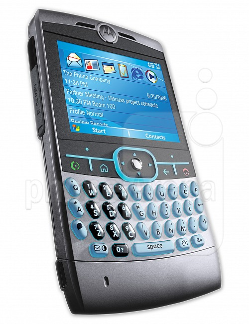 Motorola-Q-CDMA