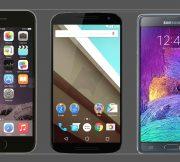 Nexus-6-mockup-vs-iPhone-6-Plus-Galaxy-Note-4