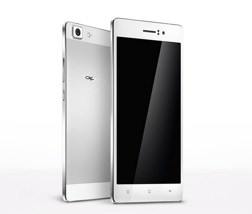 Oppo-R5---the-thinnest-phone-in-the-world