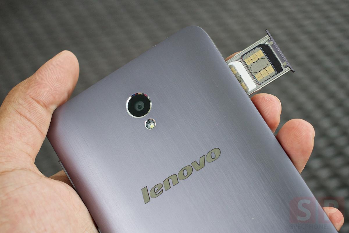 Review Lenovo S860 SpecPhone 024