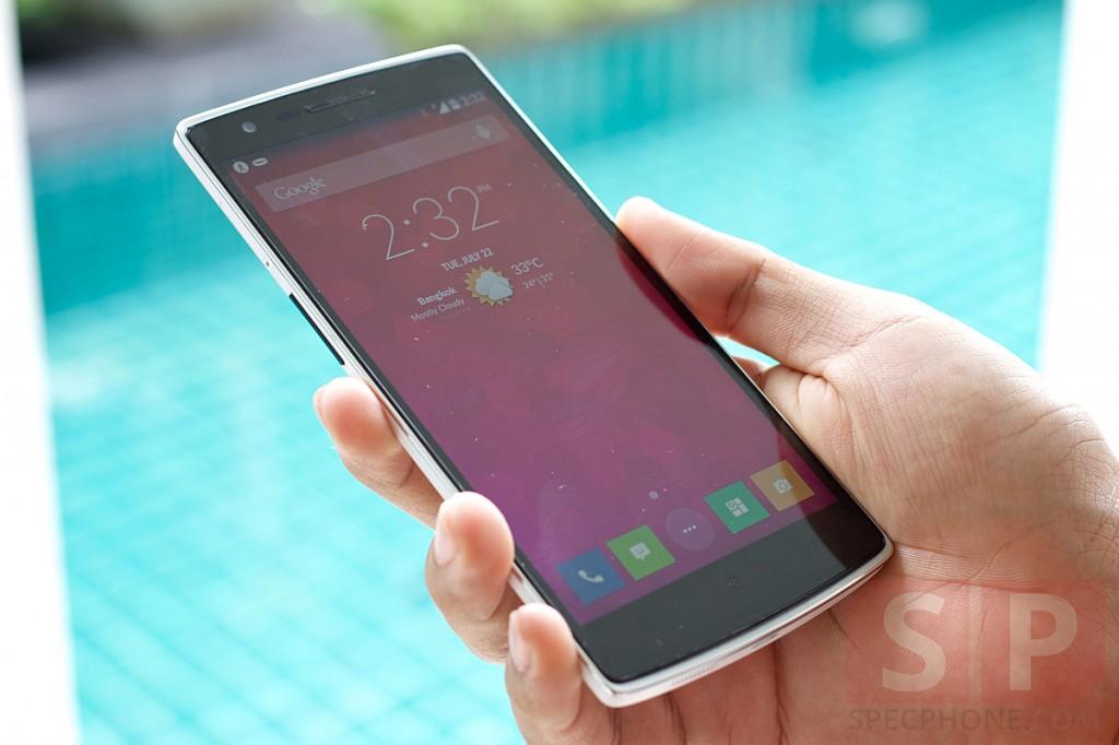 โหดสุดๆ OnePlus One มีอัพเดต สามารถถ่ายภาพไฟล์ RAW ได้ รองรับไฟล์เสียงระดับ Hi-Res 24 bit !!