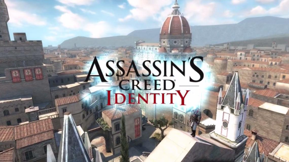 คอเกมมือถือเฮ Ubisoft เปิดตัว Assassin?s Creed – Identity ลง iOS และ Android เร็วๆ นี้