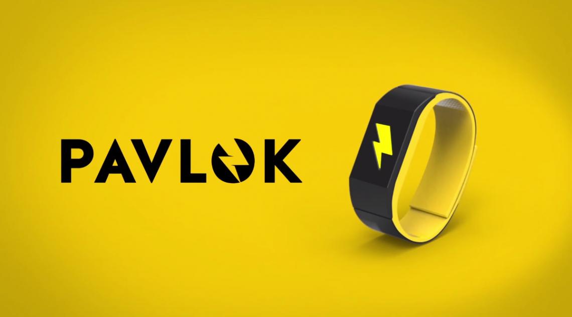 Pavlok สายรัดข้อมือช่วยปรับพฤติกรรม ถ้าไม่ทำก็ช็อตเลย !!
