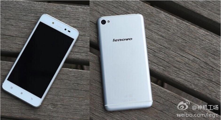 ภาพหลุด Lenovo Sisley ว่าที่มือถือรุ่นใหม่ ทรงเหมือน iPhone 6 เป๊ะๆ