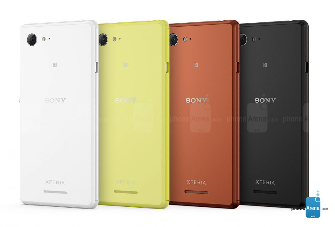 Sony มั่นใจ Sony Xperia E3 แบตเตอรี่ทนทานไม่ต่ำกว่า 2 วันเหมือน Z3 แน่นอน