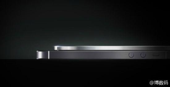 ยังบางได้อีก Vivo ออกรูปโชว์เครื่องใหม่บางแค่ 3.8 มิลลิเมตร