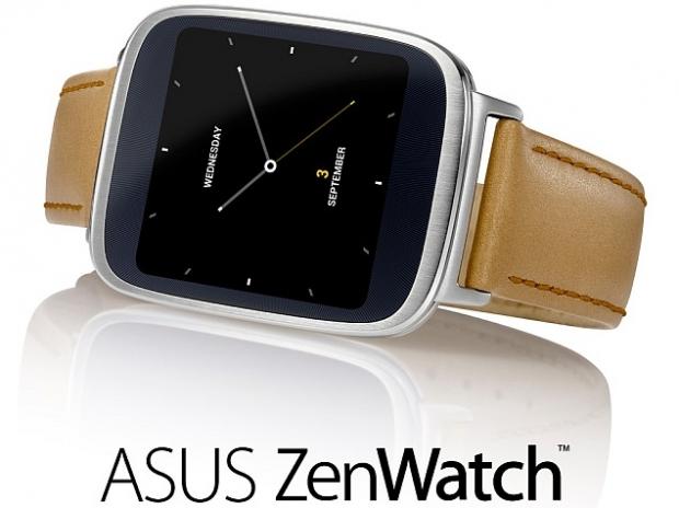 อยู่ดีๆ ก็ Limited ซะงั้น.. Asus ZenWatch อาจจะผลิตไม่ทัน คาดถ้าวางขายเดือนหน้าคงออกมาได้ไม่กี่เรือน