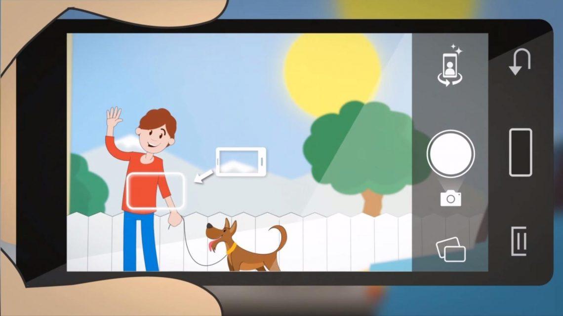 Camera51 แอพพลิเคชั่นง่ายๆที่จะทำให้คุณถ่ายรูปได้อย่างมือโปร ใน Android