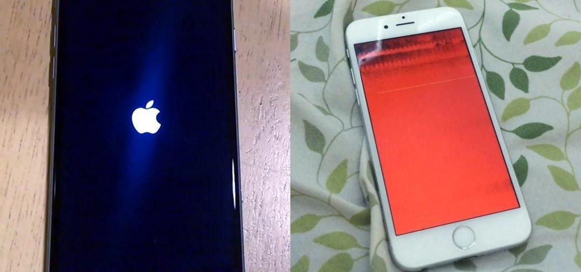 อีกแล้ว.. พบ iPhone 6 Plus เครื่องค้างแบบไร้สาเหตุ หลังลงแอพเยอะ บางคนเปลี่ยน 4 เครื่องก็ยังเจอ !!