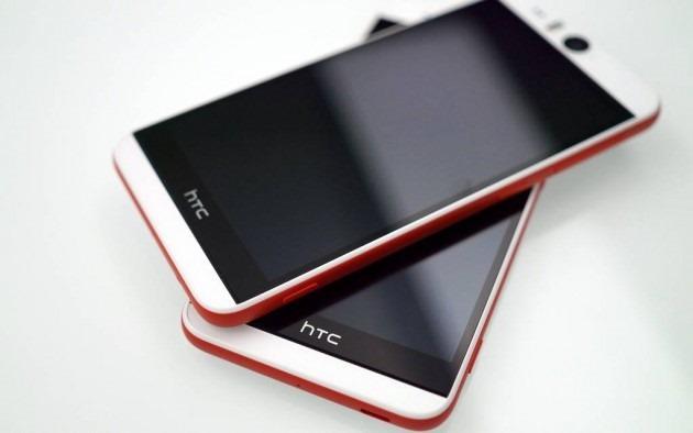 เปิดราคา HTC Desire EYE มาเท่า HTC One M8
