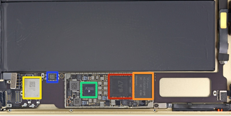 ipadmini3teardown