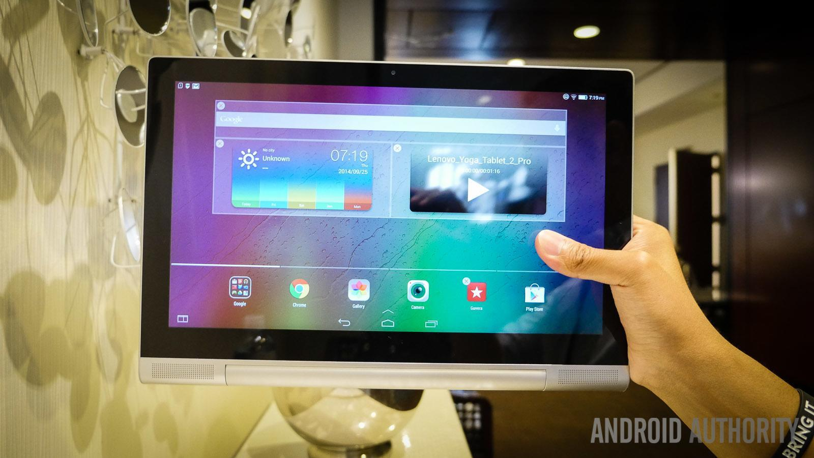 lenovo yoga tablet 2 pro first look aa 11 of 19