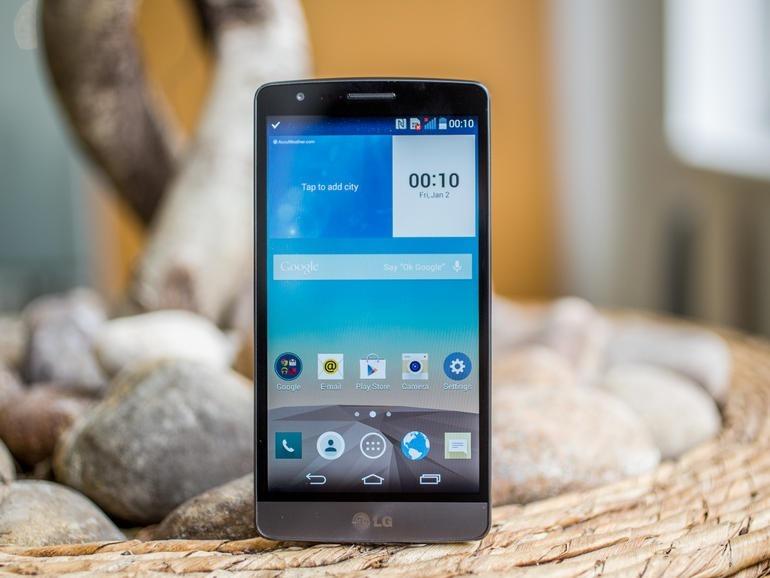 LG ยังคงมีกำไรต่อเนื่องในไตรมาสสามของปีนี้ ทำลายสถิติขายสมาร์ทโฟนได้ 16.8 ล้านเครื่อง