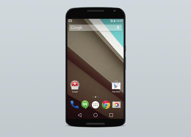 ยืนยันแล้ว Nexus 6 เจอกันเดือนนี้แน่นอน(มั้ง) คาดอาจจะไม่ได้ชื่อ Nexus 6 ก็เป็นได้