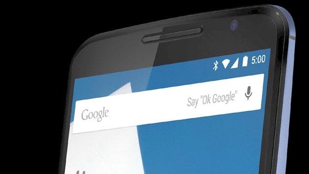 @evleak ปล่อยรูป Nexus 6 ออกมาเป็นครั้งแรก