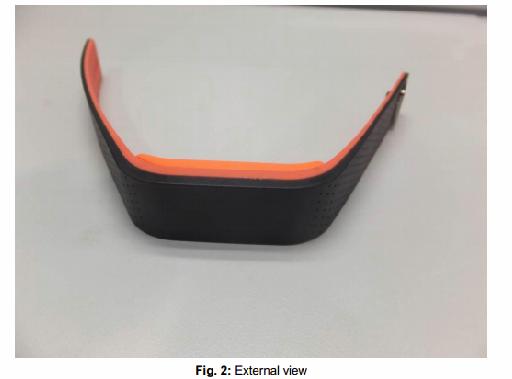 Lenovo SW-B100 Smartband ที่เคยหลุดมาก่อนหน้านี้ถูกพบในเอกสารของ FCC และแถมมาด้วยคู่มือการใช้