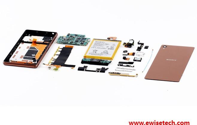 Sony Xperia Z3 โดนจับมางัดแงะจนได้ มาดูกันว่ามันจะยากสักขนาดไหน