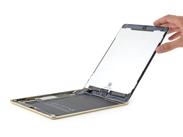 iPad Air 2 ถูกแกะแล้ว พบมีแบตเตอรี่ 7,340 mAh น้อยกว่า iPad Air รุ่นแรกร่วม 15%