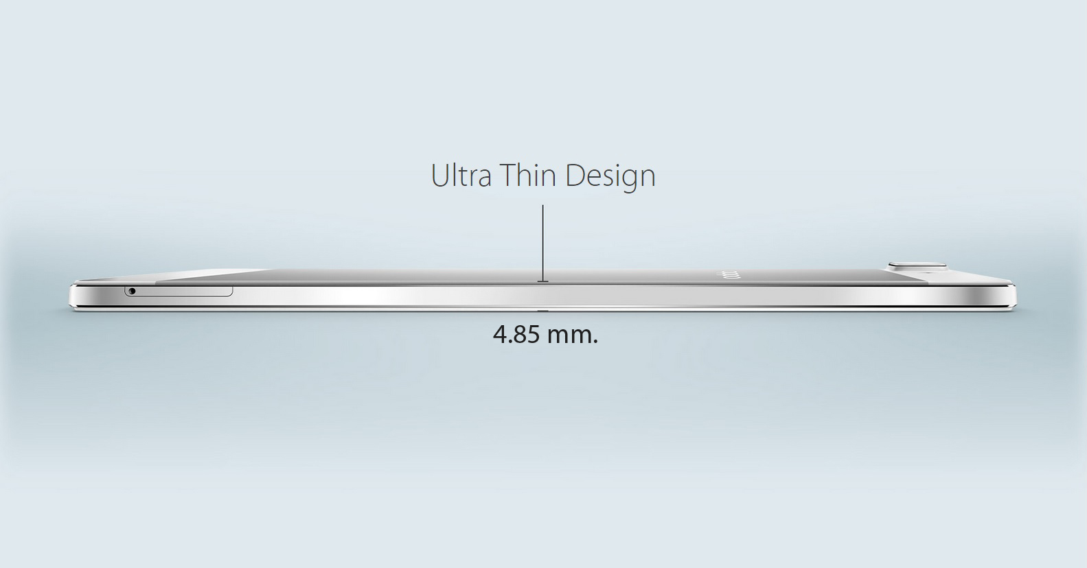 009_Ultra Thin Design