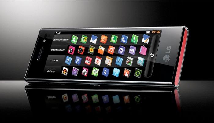 LG จดชื่อสมาร์ทโฟนใหม่ในชื่อ G Chocolate อาจปลุกมือถือสุดชิคในอดีตกลับมาอีกรอบ