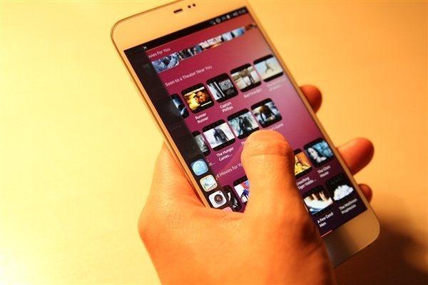 Meizu จะออก MX4 รุ่นใช้ระบบปฏิบัติการ Ubuntu ในต้นปี 2015