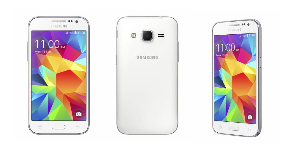 อะไรๆ ก็แพรม เอ้ย!! Prime เผยสเปค Samsung Galaxy Core Prime มาพร้อมกับชิปเซ็ต 64 Bit