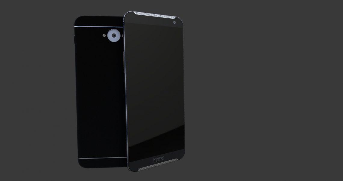 Concept Design แรกของ HTC One (M9) ออกมาแล้ว ยังคงเอกลักษณ์เดิมๆไว้ครบถ้วน