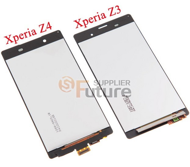 Leaked-images-of-the-Sony-Xperia-Z4-Touch-Digitizer-vs.-the-same-part-belonging-to-the-Sony-Xperia-Z3 (1)