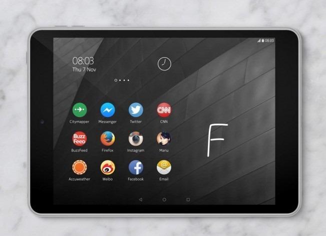 Nokia ปล่อย Z Launcher Beta ให้ผู้ใช้ทั่วไปดาวโหลดแล้ว