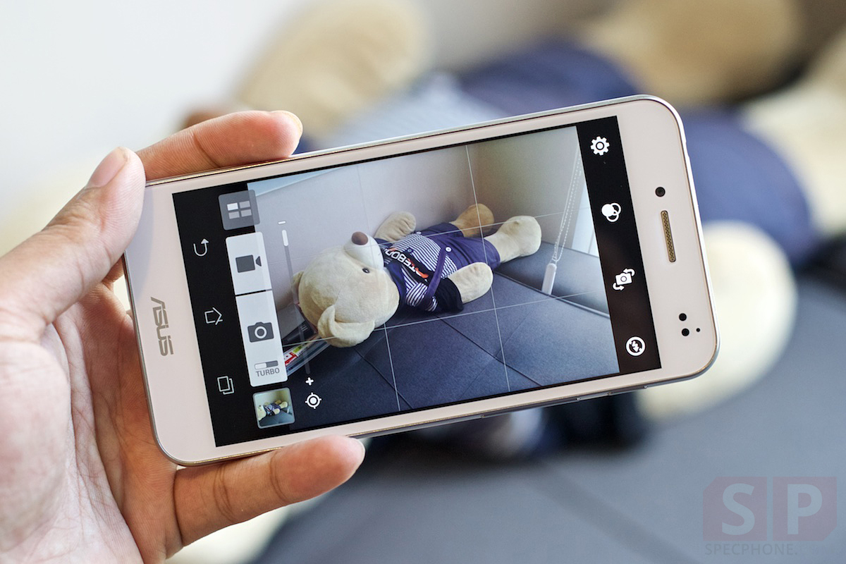 Review ASUS Padfone S with Dock SpecPhone 012