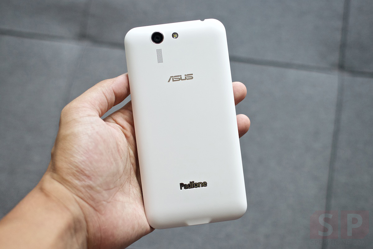 Review ASUS Padfone S with Dock SpecPhone 013