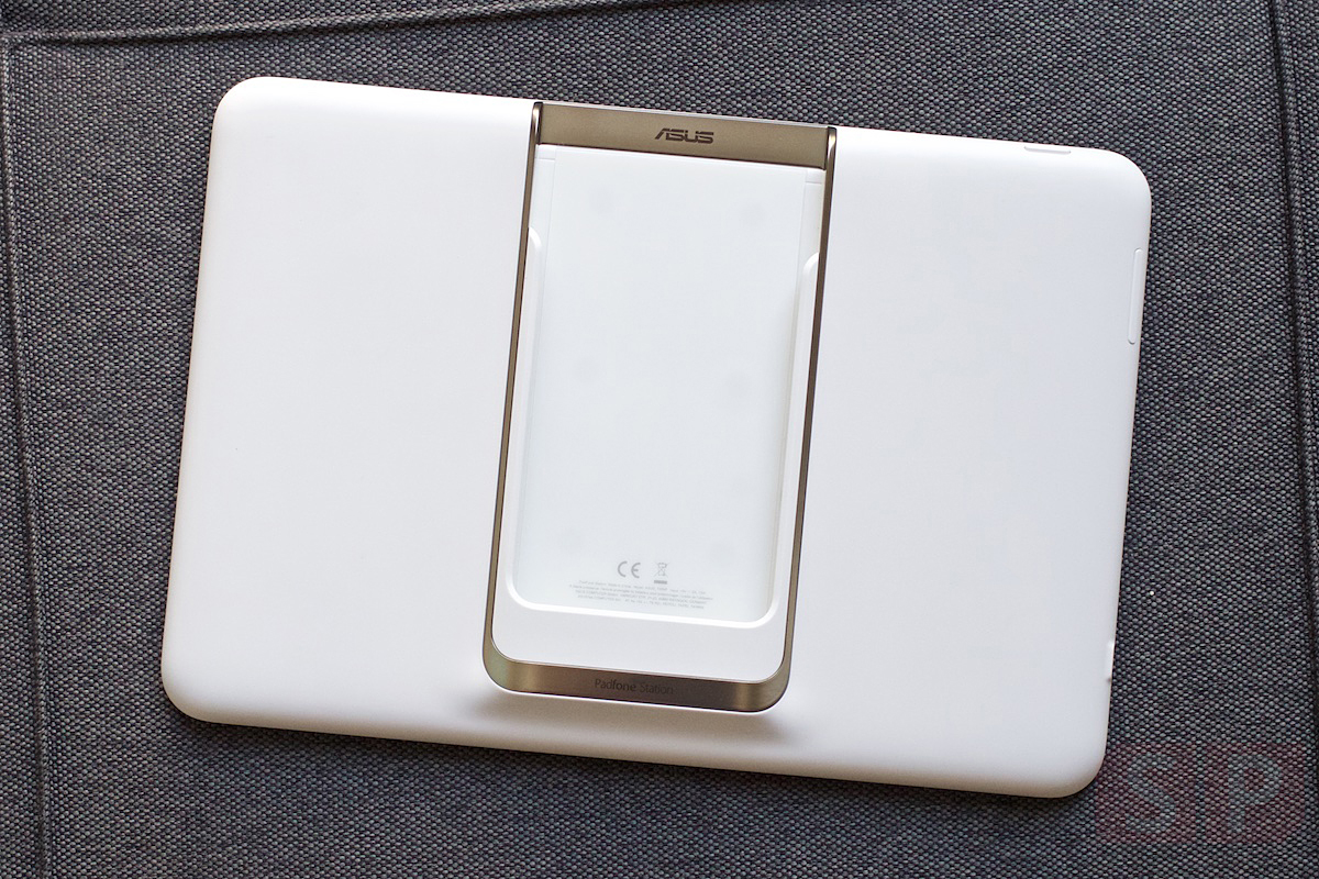 Review ASUS Padfone S with Dock SpecPhone 025