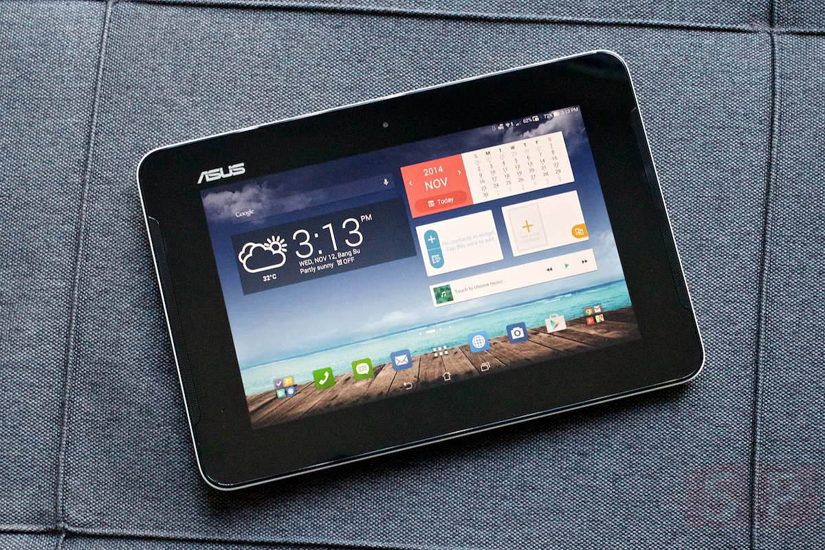 Review ASUS Padfone S with Dock SpecPhone 035