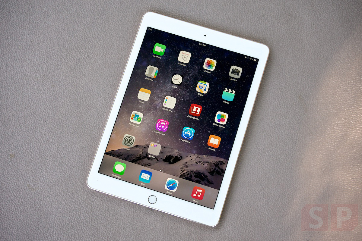 Review Apple iPad Air 2 SpecPhone 001