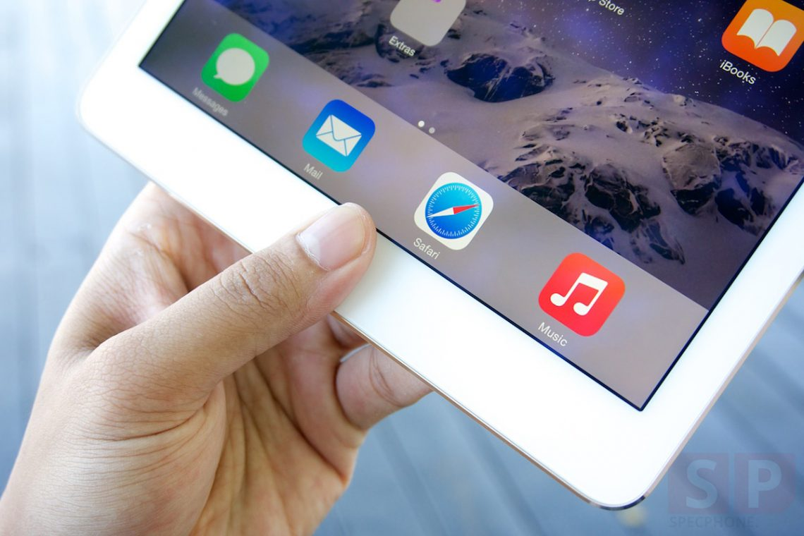 [FAQ] สาเหตุว่าทำไมหลังรีบูท iPhone รุ่นใหม่ๆ ถึงใช้ Touch ID ไม่ได้ แต่ต้องใส่รหัสครั้งแรกตลอด