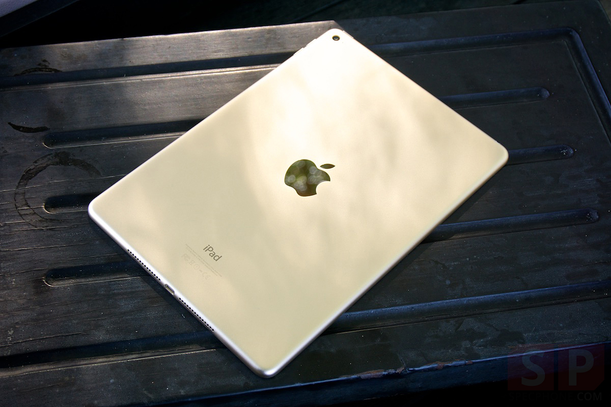 Review Apple iPad Air 2 SpecPhone 0101