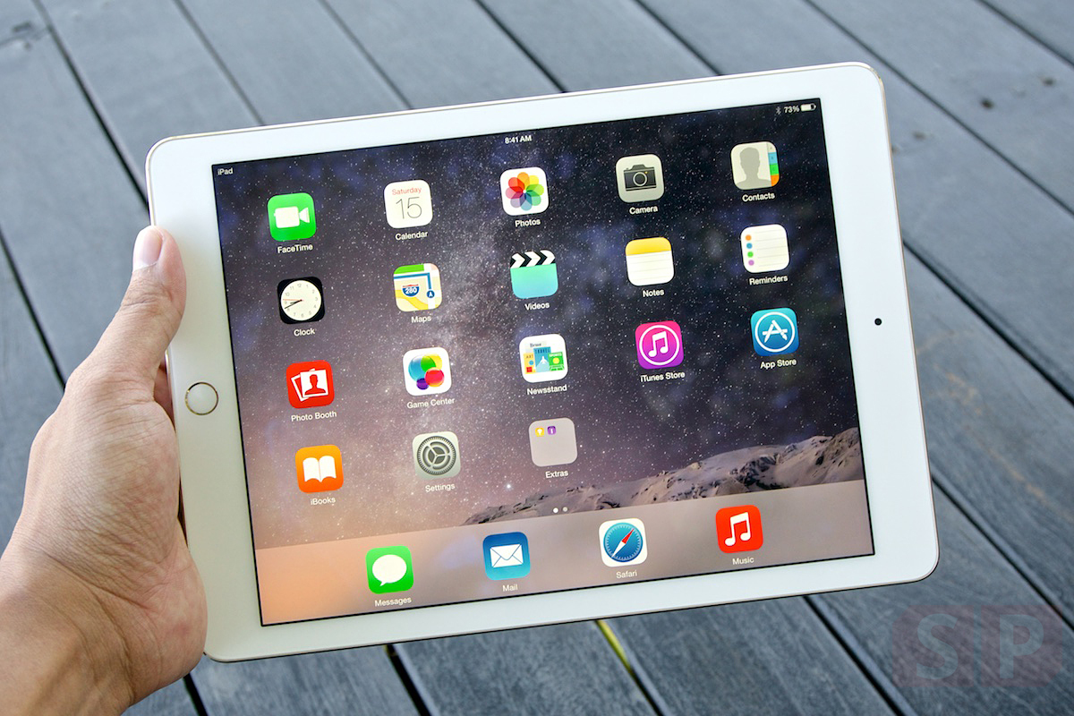 Review Apple iPad Air 2 SpecPhone 022
