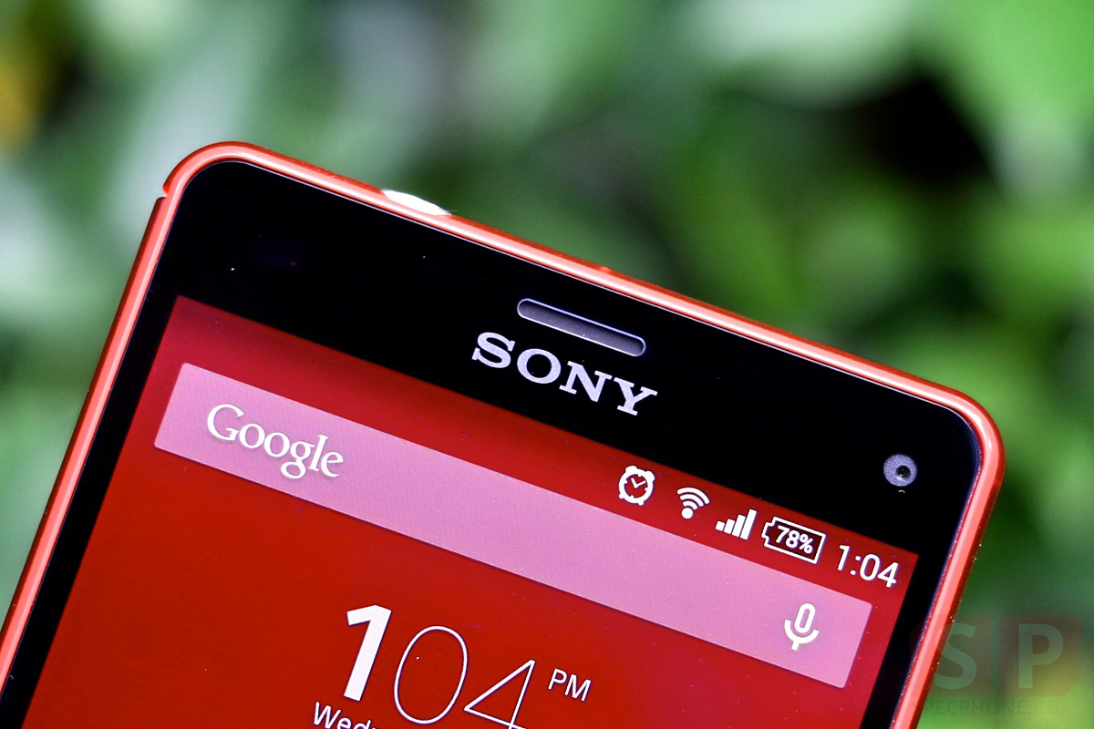 Review Sony Xperia Z3 Compact SpecPhone 004