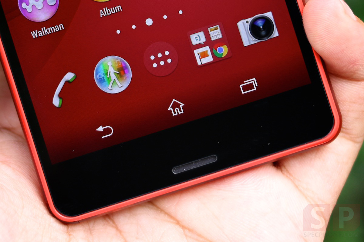 Review Sony Xperia Z3 Compact SpecPhone 005