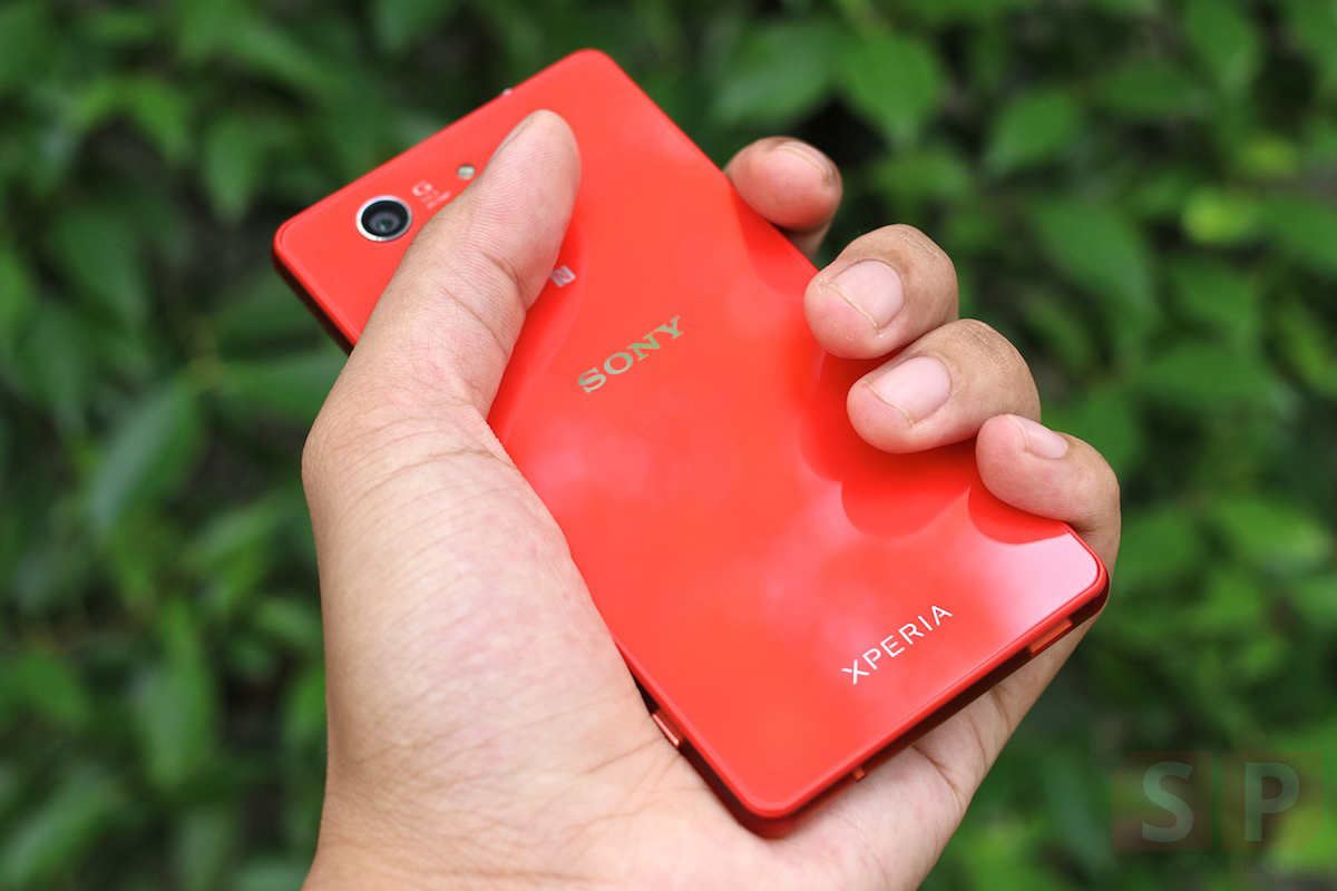 Review Sony Xperia Z3 Compact SpecPhone 012
