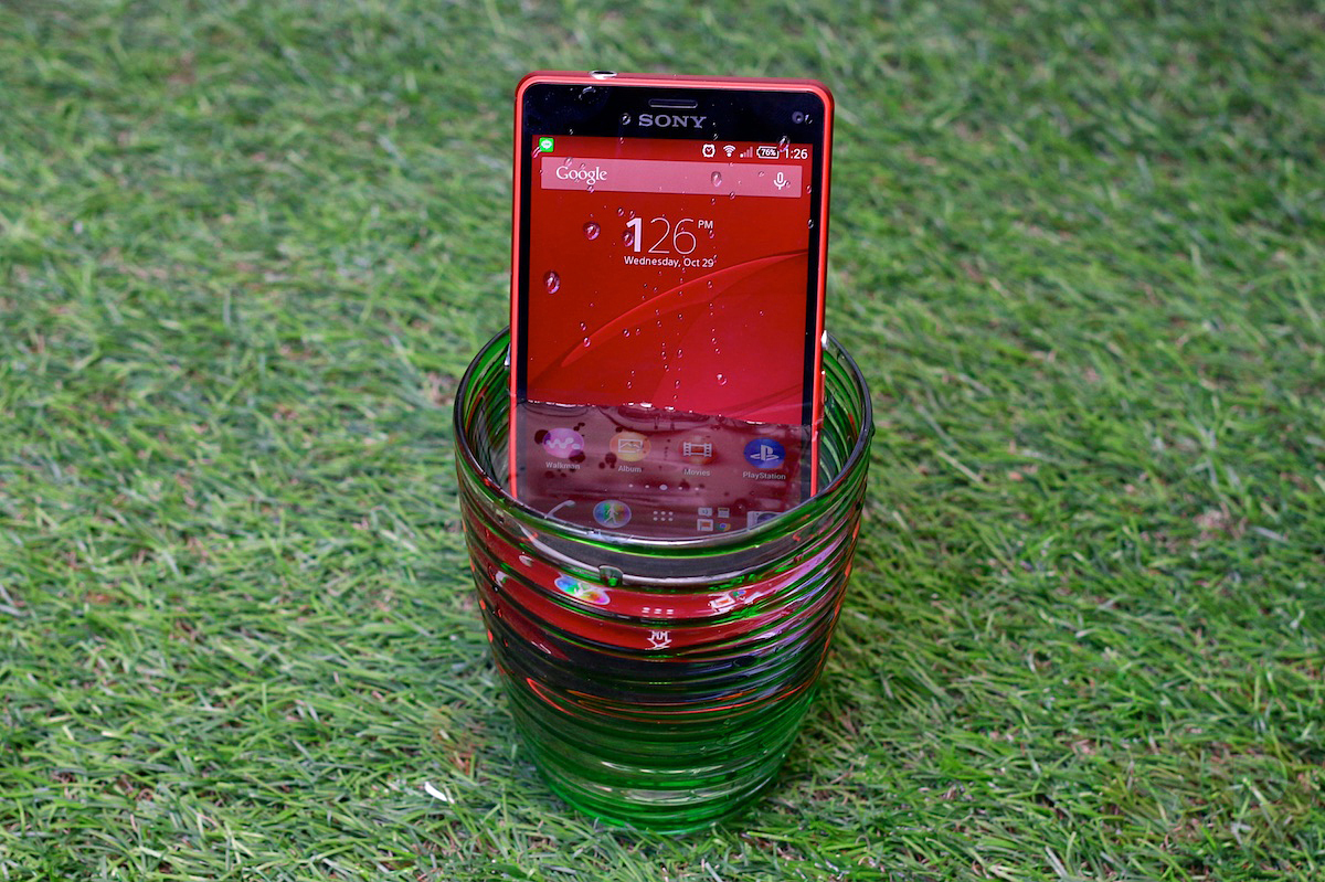 Review Sony Xperia Z3 Compact SpecPhone 032