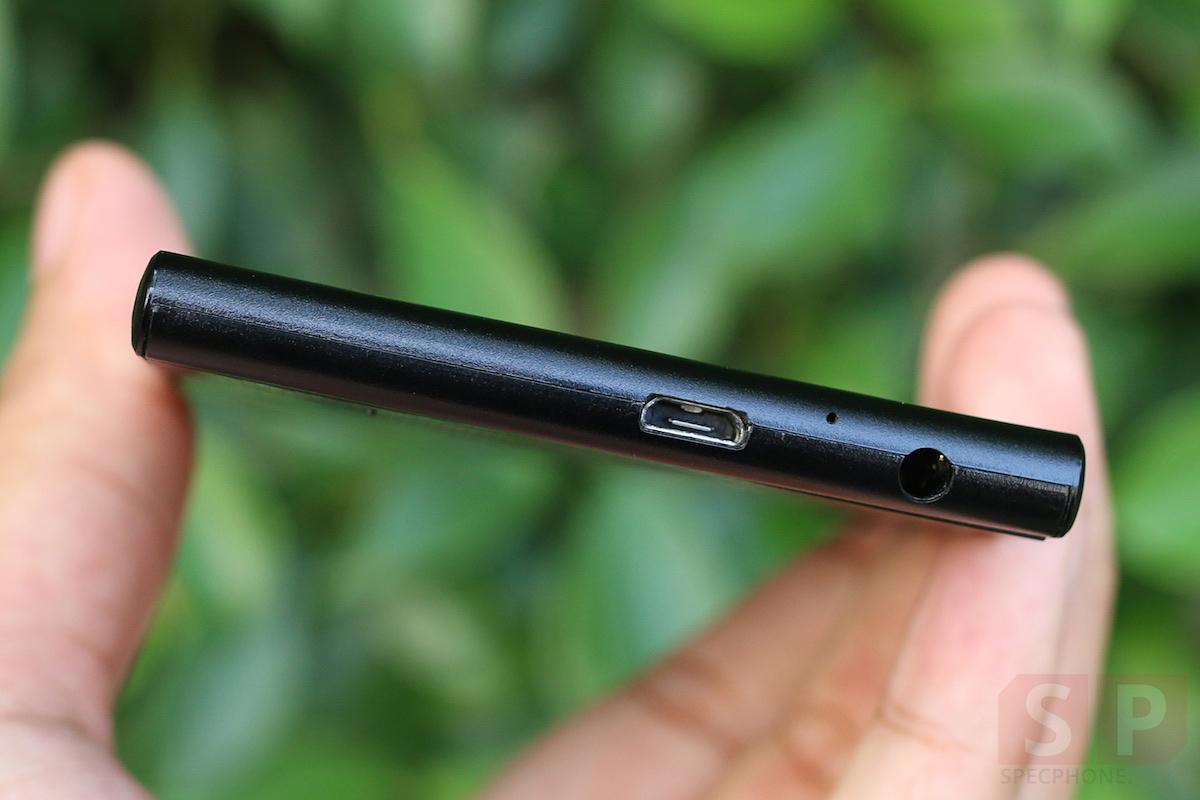 Review ZTE Blade Vec SpecPhone 017